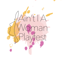 AWomanPlayfest_PaintLOGO